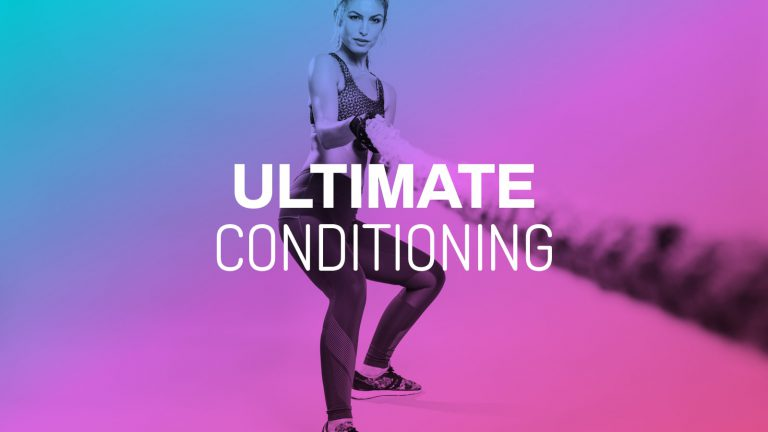 Ultimate-Conditioning
