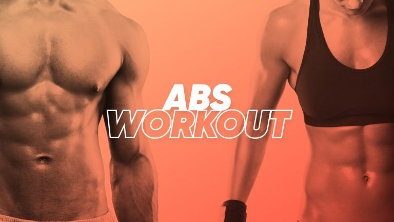 Workout-Abs
